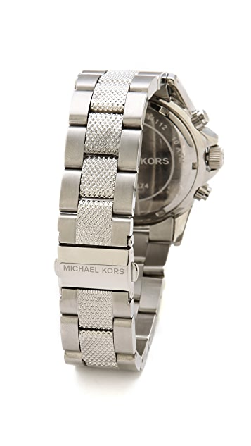 Michael Kors Men's Madison Watch