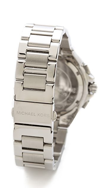 Michael Kors Camille Chronograph Watch