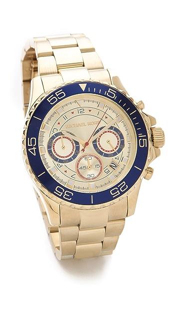 Michael Kors Everest Watch