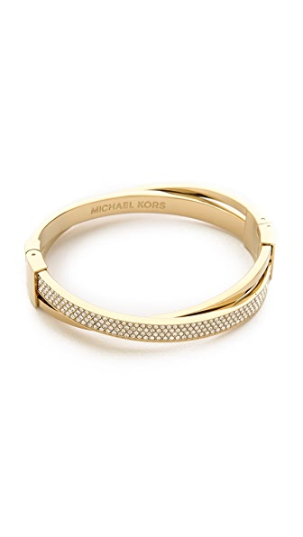 Michael Kors Crisscross Bracelet