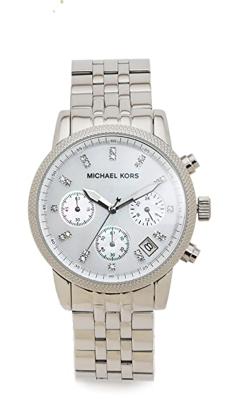 Michael Kors Ritz Watch