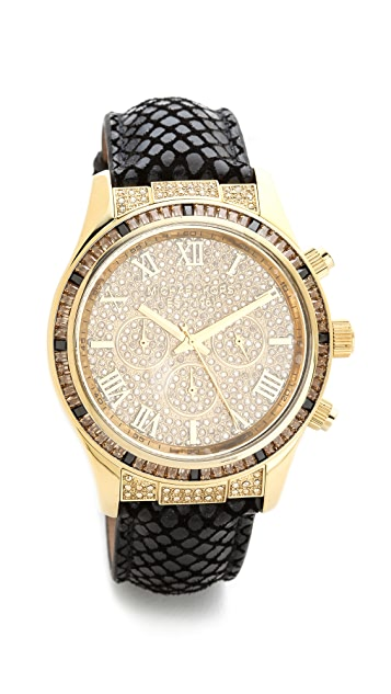 Michael Kors Small Layton Watch