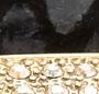 Gold/Black