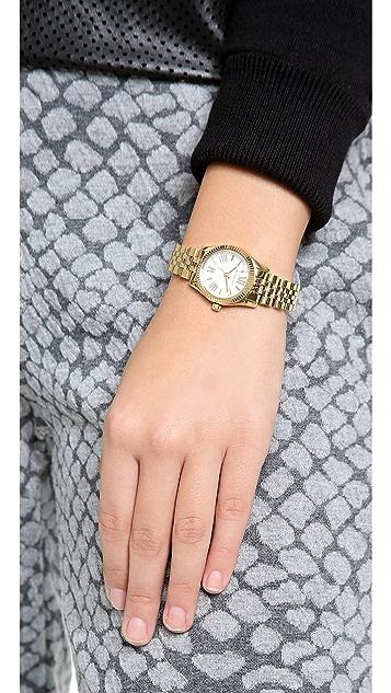 Michael Kors Petite Lexington Watch