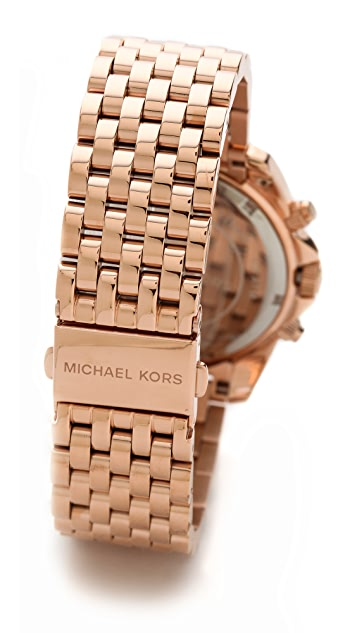 Michael Kors Pressley Watch