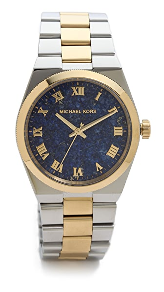 Michael Kors Vintage Glam Channing Watch