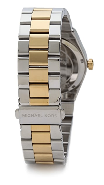 Michael Kors Vintage Glam Channing Watch