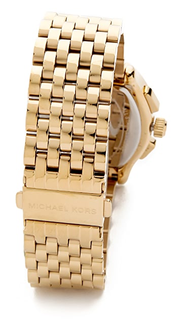 Michael Kors Amherst Watch