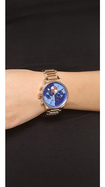 Michael Kors Preppy Chic Bailey Watch