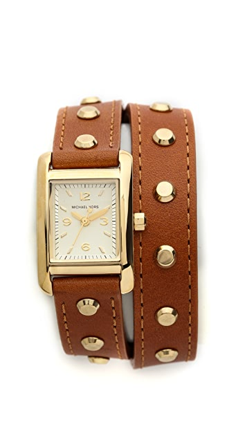 Michael Kors Summer Chic Mini Taylor Watch