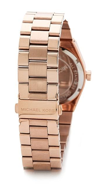 Michael Kors Vintage Glam Brooks Watch