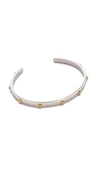 Michael Kors Astor Open Cuff Bracelet