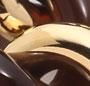 Gold/Tortoise