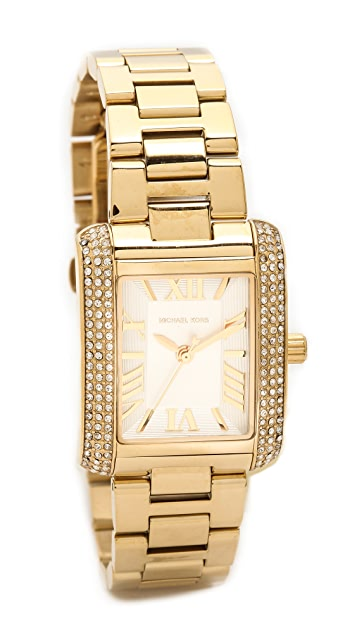 Michael Kors Mini Emery Watch