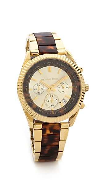 Michael Kors Clarkson Watch