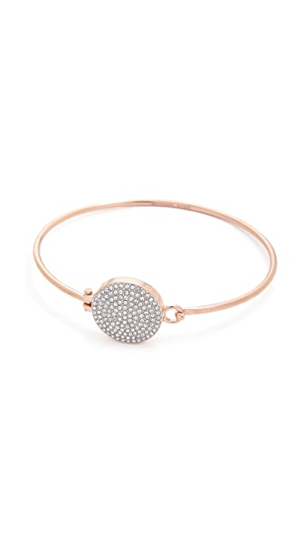 Michael Kors Top Tension Bangle Bracelet