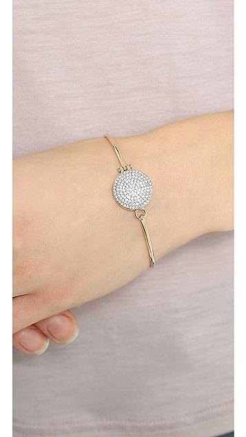 Michael Kors Top Tension Bangle Bracelet