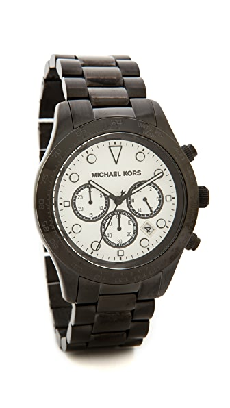Michael Kors Layton Watch