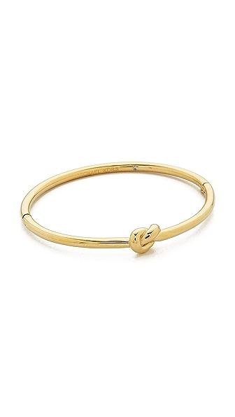 Michael Kors Knot Hinge Bracelet