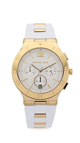 Michael Kors Wyatt Watch