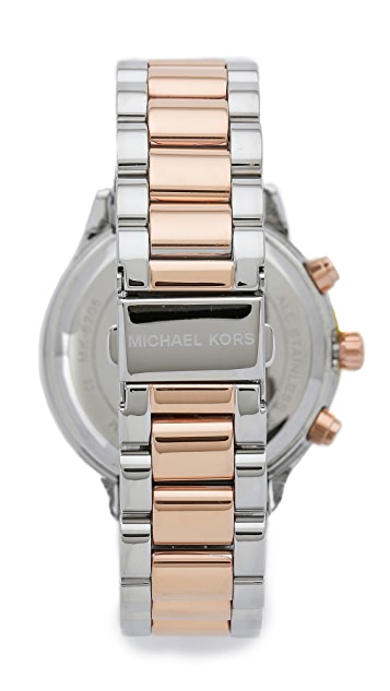 Michael Kors Brinkley Watch