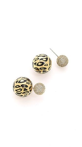 michael kors earrings amazon