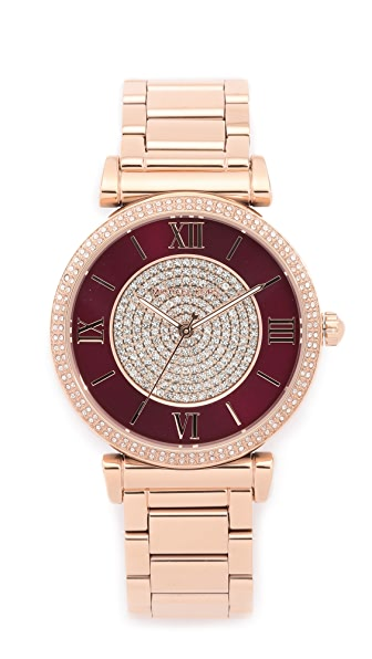 Michael Kors Caitlin Watch