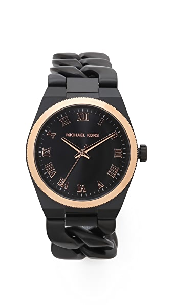 Michael Kors Channing Watch