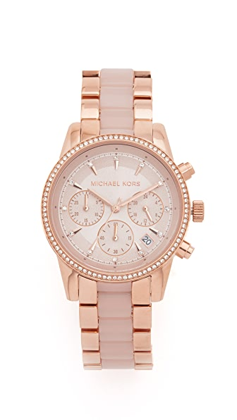 Michael Kors Ritz Watch at Shopbop