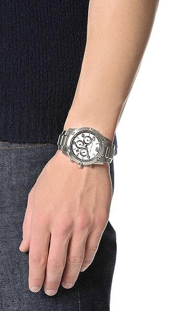 Michael Kors Caine Chronograph Watch