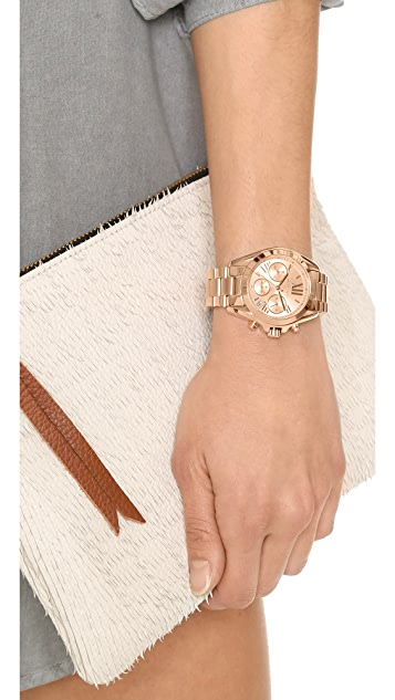 Michael Kors Bradshaw Mini Watch