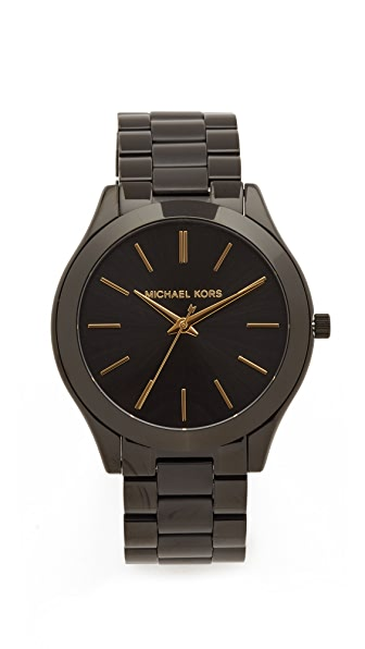 Michael Kors Slim Runway Watch at Shopbop