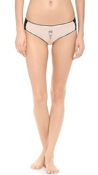 Morgan Lane Lanie Eve Panties