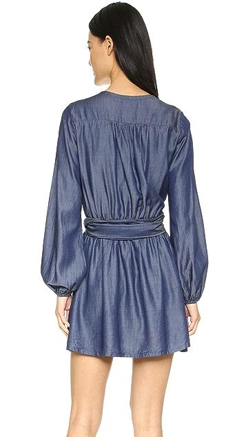 MLM LABEL Degrees Dress
