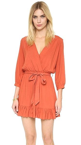 MLM LABEL Niro Dress