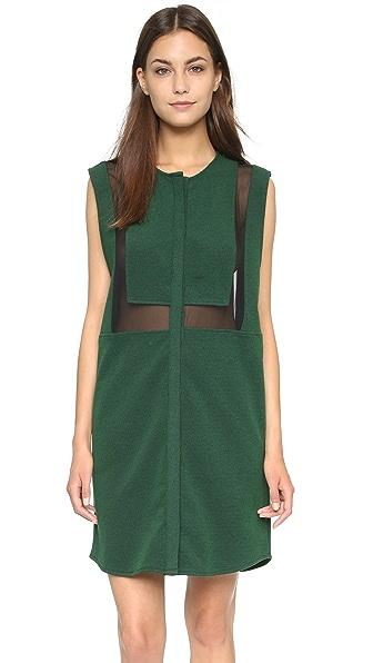 Margaux Lonnberg Celine Dress