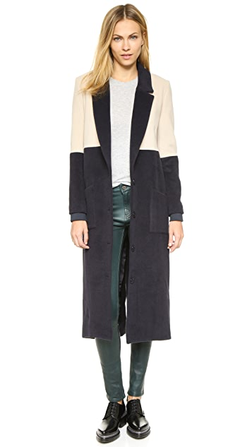Margaux Lonnberg Majo Coat