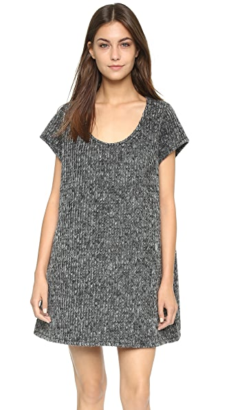 Margaux Lonnberg June Sweater Dress