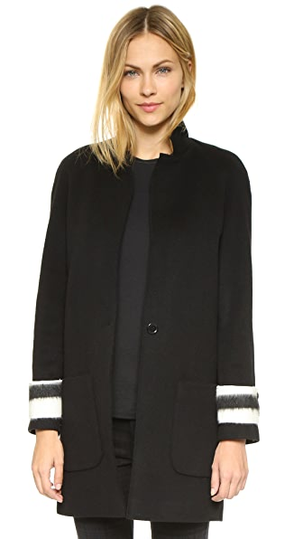 Margaux Lonnberg Elliot Jacket