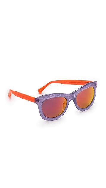 Markus Lupfer Revo Sunglasses