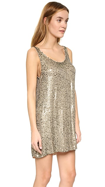 MLV Nina Stovetop Beaded Dress