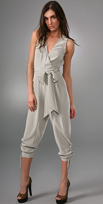 Madison Marcus Journey Jumpsuit