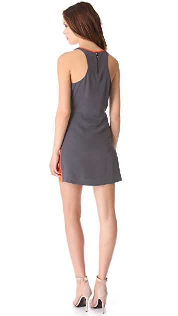 Madison Marcus Lead Tank Dress