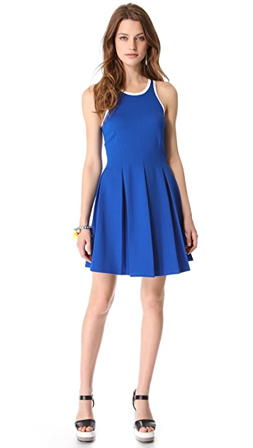Madison Marcus Boom Sleeveless Dress