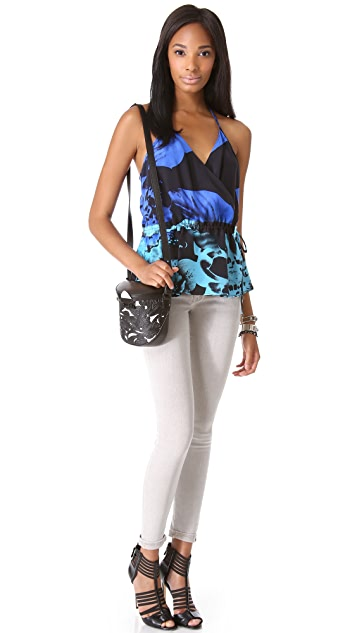 Madison Marcus Imaginative Blouse