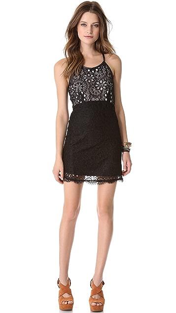 Madison Marcus Allure Dress