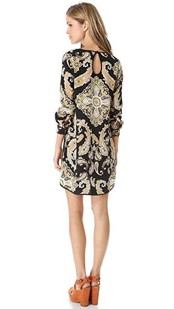 Madison Marcus Brazen Shift Dress