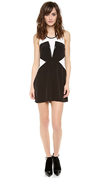 Madison Marcus Rival Sleeveless Dress
