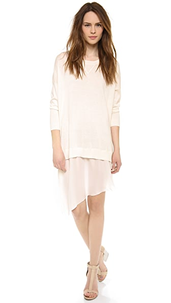 Madison Marcus Emerge Sweater Dress
