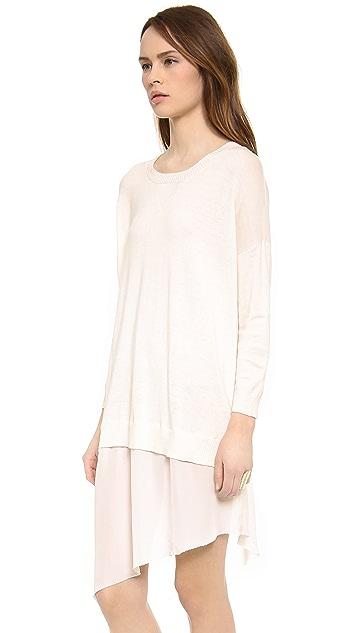 Madison Marcus Emerge Sweater Dress